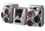 Музыкальный центр Mini Hi-Fi Component System JAX-T7