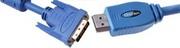 Кабели HDMI-DVI → HDMI - DVI кабель